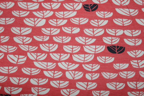 Birch Fabrics Hidden Garden Interlock